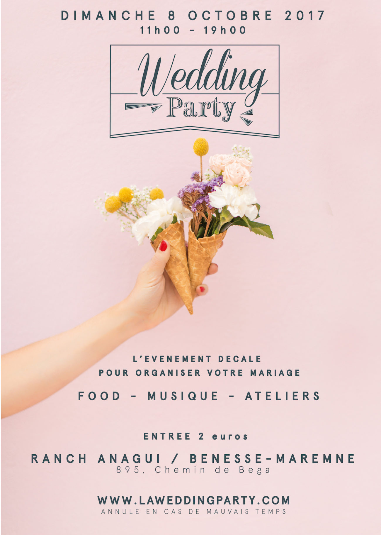 salon du mariage, wedding party, salon createur
