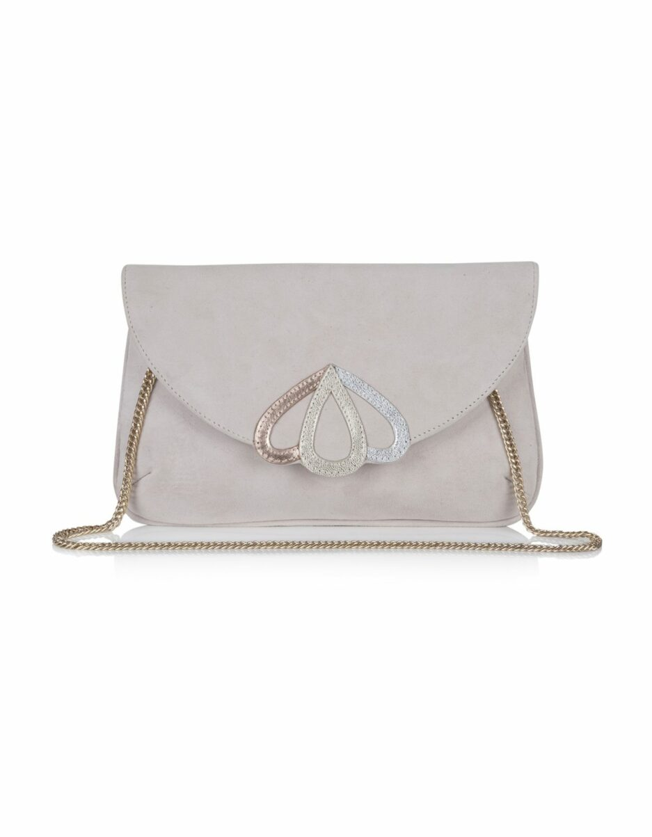 Pochette Rachel Simpson Opal Blush