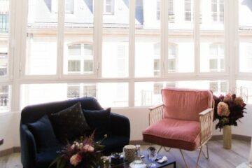 showroom robe de mariée paris, showroom créateur robe de mariée, sur mesure, pièce unique, luxe, créateur français, plus beau showroom