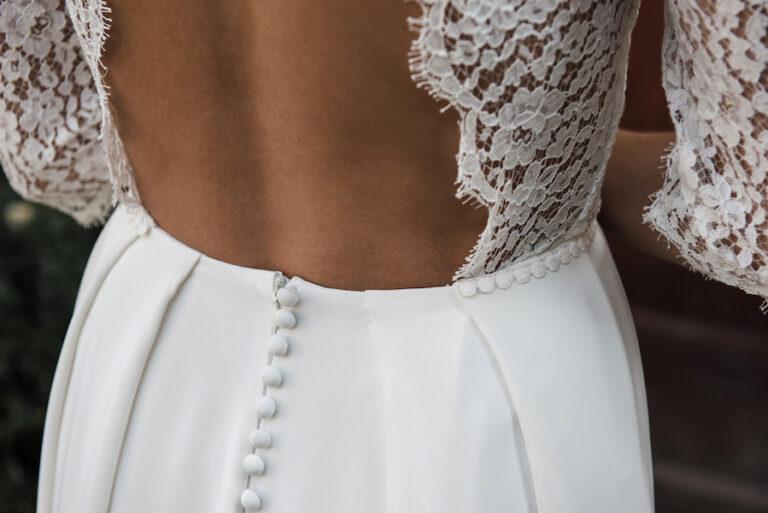 robe de mariée collection 2019 robe de mariée sur mesure paris