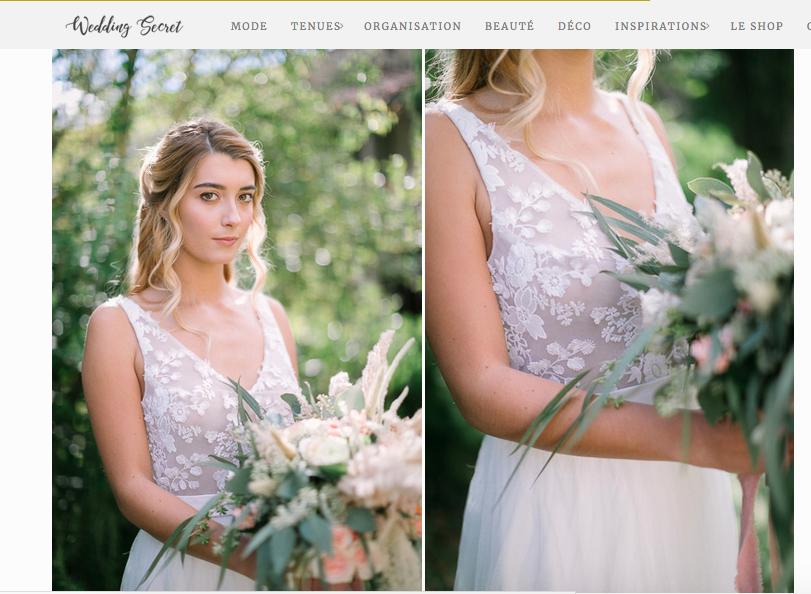 robe de mariee boheme, shooting boheme, shooting d inspiration, wedding secret, blog mariage