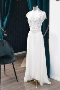 createur creatrice robe de mariee sur mesure bordeaux