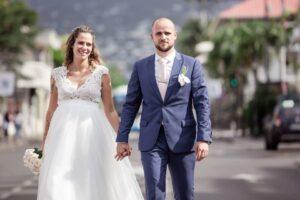 mariee enceinte Emilie Gomez les questions que se posent les mariées enceinte elise Martimort creatrice de robe de mariee
