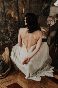 robe de mariee Anne elise Martimort creatrice de robe de mariee sur mesure