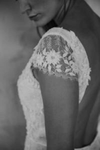 robe de mariee Eileen elise Martimort creatrice de robe de marine sur mesure
