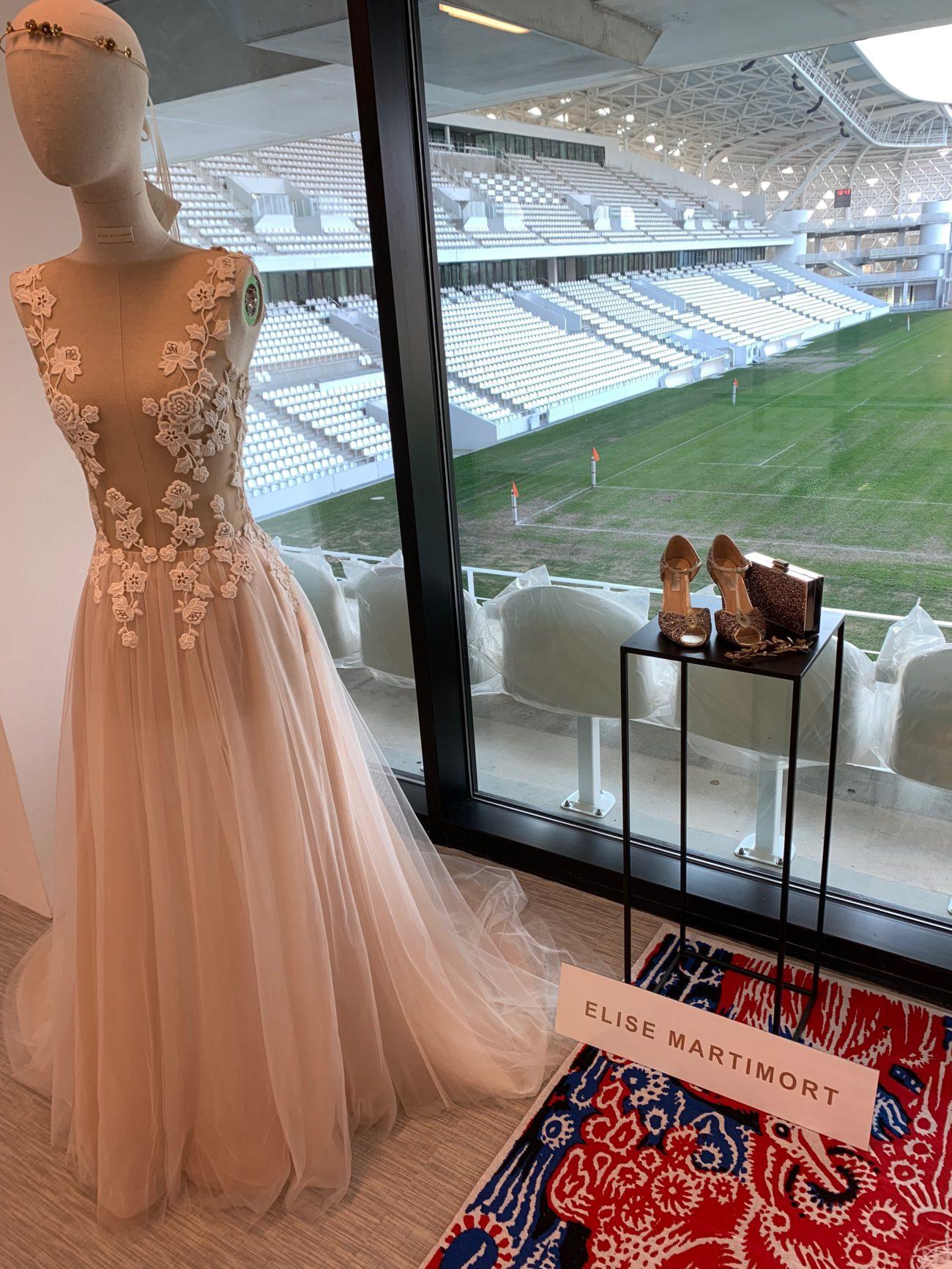 exposition robe de mariee sur mesure luxe et excellence limoge