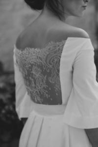 robe de mariee Victoire elise Martimort creatrice de robe de mariee sur mesure