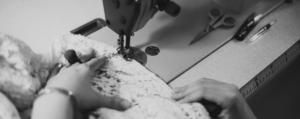 broderie elise Martimort creatrice de robes de mariee sur mesure processus de creation fait main made in France pieces unique