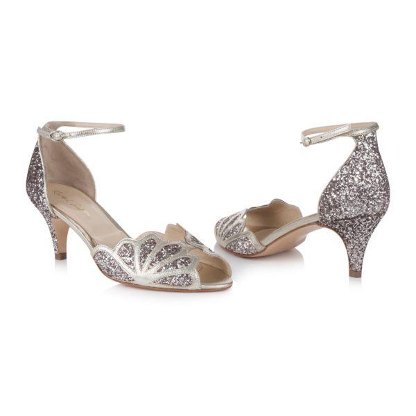 Rachel Simpson France eshop chaussures de mariée chaussures mariage chaussure vintage