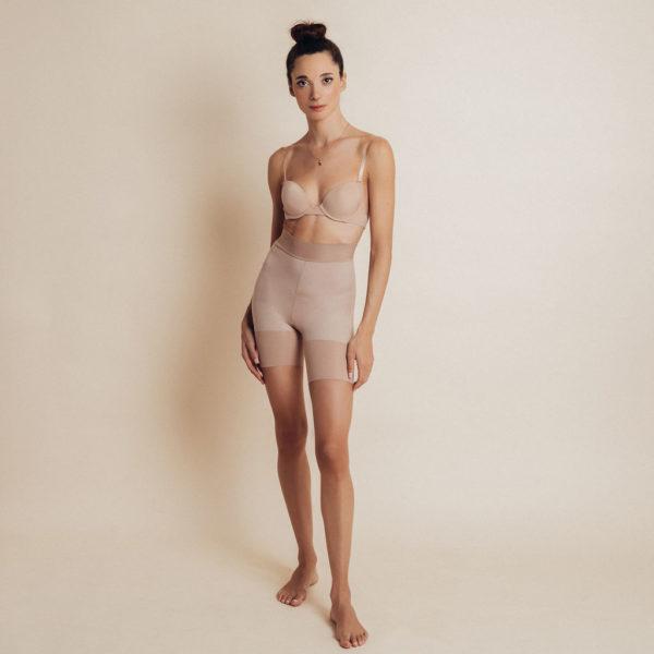 soutien gorge dos nu lingerie invisible mariage Back to Glam Elise Martimort